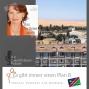 Artwork for #97 – Es gibt immer einen Plan B - Silvia Ziolkowski in Namibia
