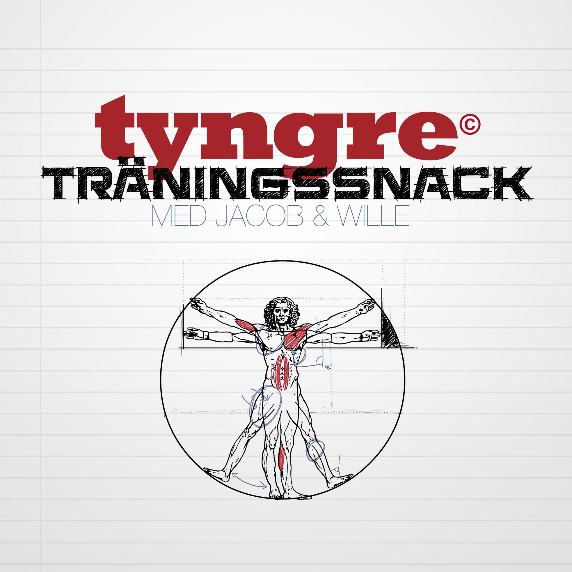 Avsnitt 281: Protein och kolhydrater vid träning