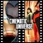 Artwork for Minisode 60.5/61.5: Sin City, Criminal, Iron Man, No Heroics