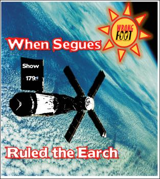 EP179--When Segues Ruled The Eargth