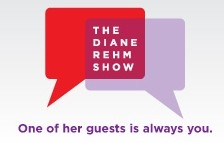 Betty is a guest on the Diane Rehm Show