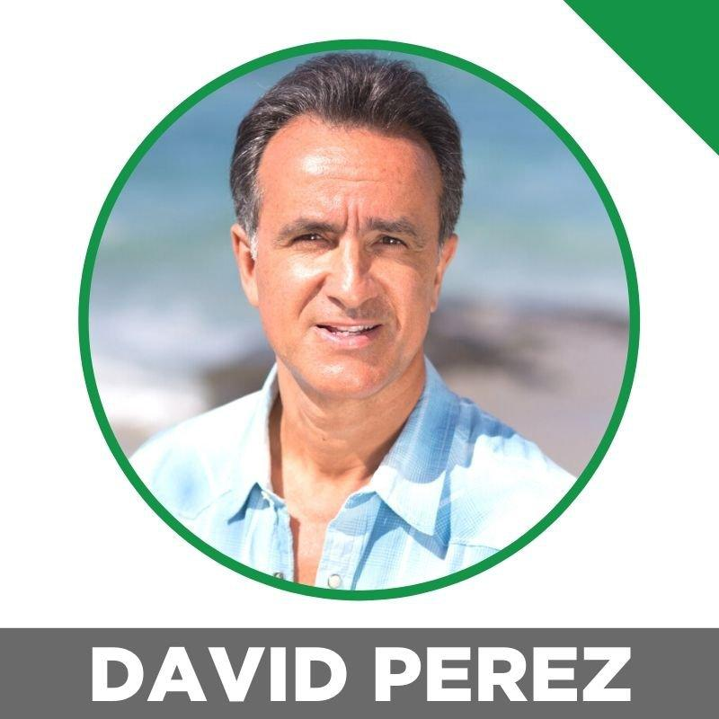 The First Civilians In Space Flight, The Dark Side Of Curcumin, Rice Bran Extract, Sea Buckthorn Oil, The Reason For Living Is Giving & Much More With Entrepreneur David Perez.