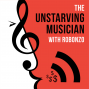 Artwork for Alyssa Trahan Responds To Unstarving Musician Survey (Ep 191)