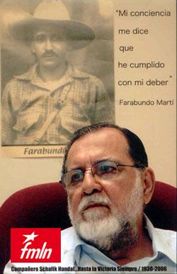 El Salvador - Seguridad con el FMLN:  Entrevista con Diputado Luis Corvera