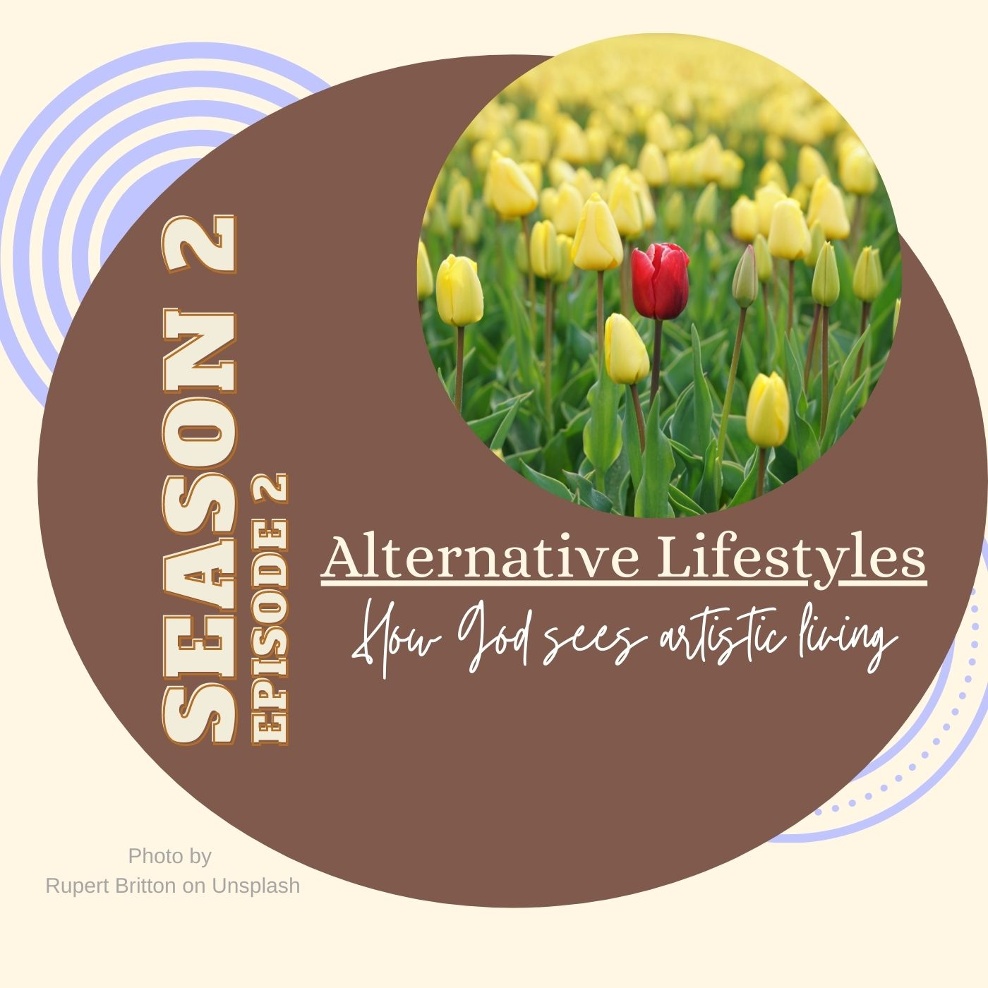 S2Ep2: Alternative Lifestyles show art