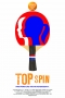 """Artwork for """"Top Spin"""""""