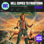 Artwork for #154: World Wrestling Film Club - Hell Comes to Frogtown