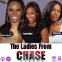 Artwork for Taral Hicks (Keisha from Belly) Shakira Ruiz the ladies from Amazon Prime new show Chase Street