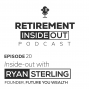 Artwork for Ep 20: Start Your Financial Plan Sooner Rather Than Later With Ryan Sterling