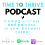 Artwork for  How to Thrive Financially