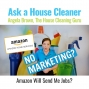 Artwork for Amazon Home Services to Grow My Cleaning Company?