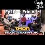 Artwork for Episode 107 - Eric Vaz - Thor: Ragnarok