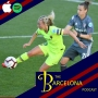 Artwork for Is there a problem with Barcelona raising ticket prices? Femení, finding midfield minutes and being boring [TBPod137]