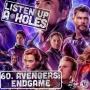 Artwork for 60. Avengers: Endgame