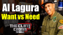 Artwork for Al Lagura - Want vs Need