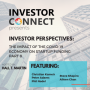 Artwork for Investor Perspectives – The Impact of the COVID-19 Economy on Startup Funding Part 8