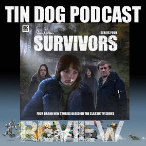 TDP 591: Survivors Box Set 4