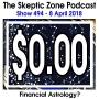 Artwork for The Skeptic Zone #494 - 8.April.2018