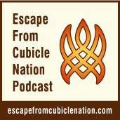 Escape Podcast - First episode