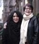 Artwork for Episode 87: Elizabeth Acevedo & Meg Medina (Creative Conversation)
