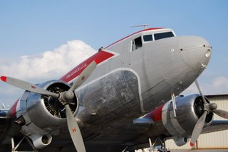Airspeed - DC-3 Type Rating Complete!