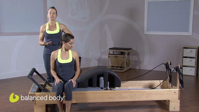 Artwork for Pilates Instructors - E37 - Innovative and Fun Exercise on the Reformer