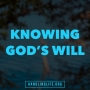 Artwork for Knowing God's Will