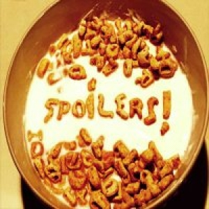 BONUS EPISODE: Spoilers! With hosts Stevie and Pat!