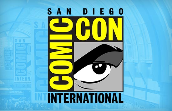 San Diego Comic-Con 2015 Panel: How to be a Nerd for a Living