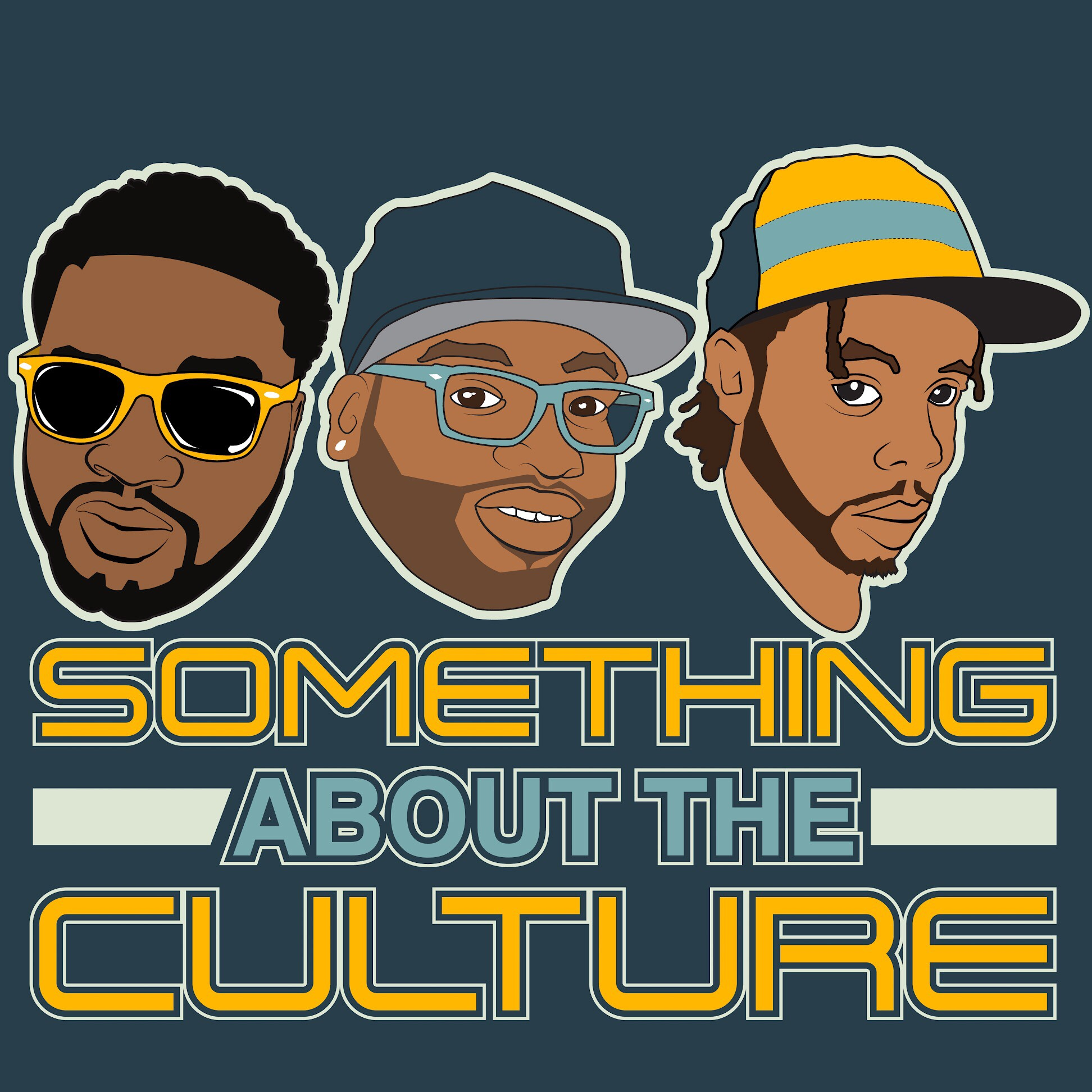 Something About the Culture show art