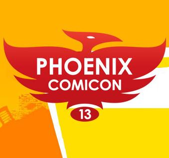 Episode 23, the Movie - Phoenix ComicCon 13, a Peter Jackson Production