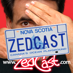 Zedcast 046 On The Road Again