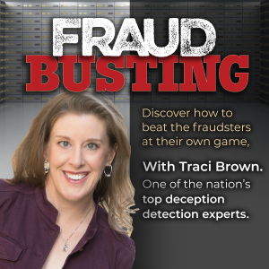 Fraud Busting with Traci Brown