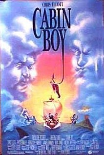 Cabin Boy Commentary