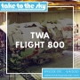 Artwork for Take to the Sky Episode 010: TWA 800