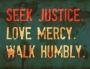 Artwork for Jesus and Justice