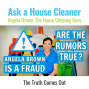 Artwork for Is Angela Brown a Fraud - Another Rumor or Is It True?