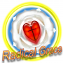 "Artwork for What does ""Radical Grace"" mean?"