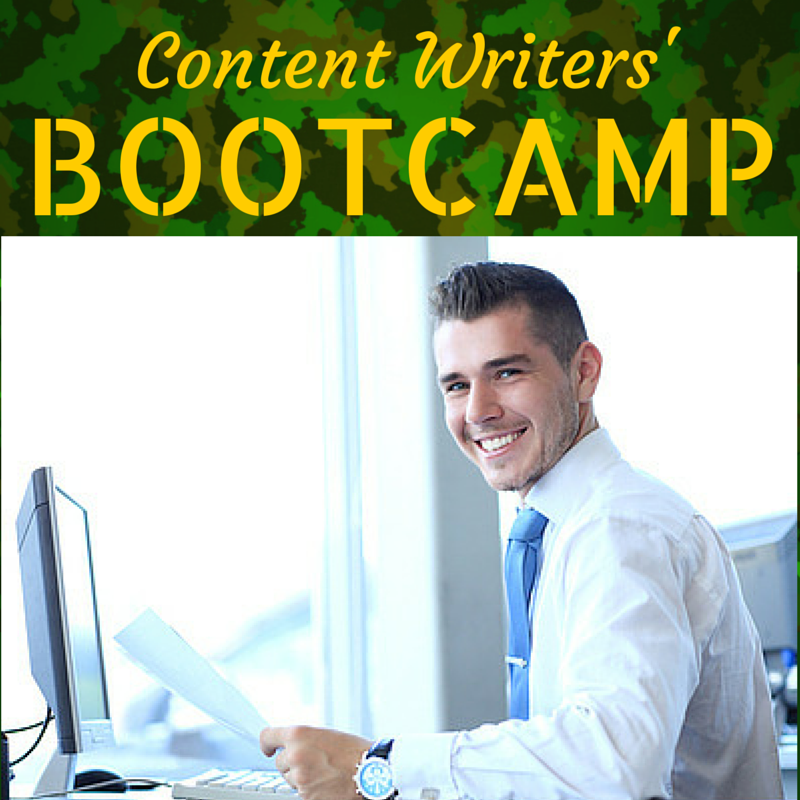 Content Marketing Podcast 111: Highlights From the Content Writers' Bootcamp