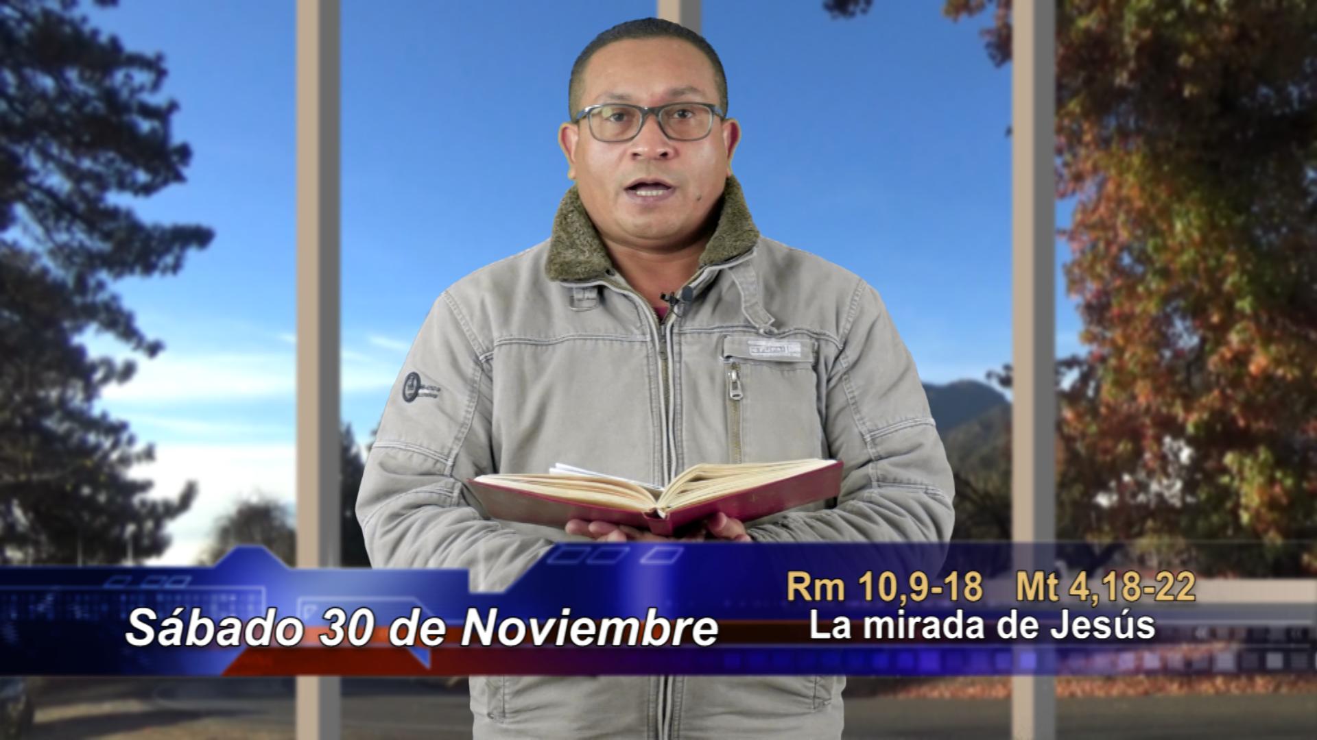 Artwork for Dios te Habla con  Arifintus Ninmusu Tema el hoy: La mirada de Jesús