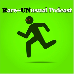 Rare and Unusual Podcast