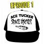 Artwork for Chapter 1: Ace Tucker Space Trucker