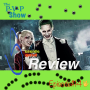 Artwork for Episode#14 Suicide Squad review w/ Spoilers