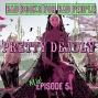Artwork for Mini Episode 5: Pretty Deadly - Mythology in the Weird West