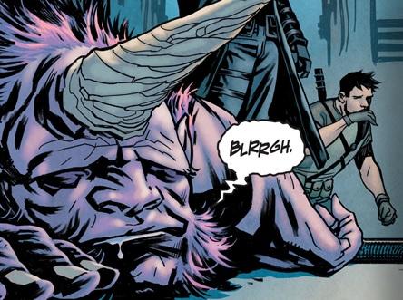 DC Rebirth Week 7 - Nightwingin It - DCR Podcast.mp3