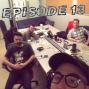 Artwork for Episode 013 - Groundshog Days