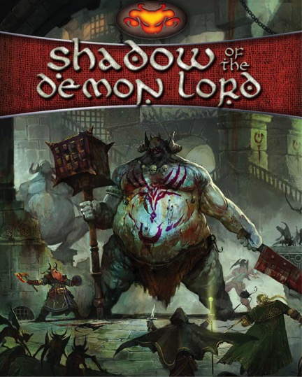 72: Shadow of the Demon Lord