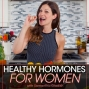 Artwork for Ep17 - Bioidentical Hormone Replacement + Boosting Hormones Naturally