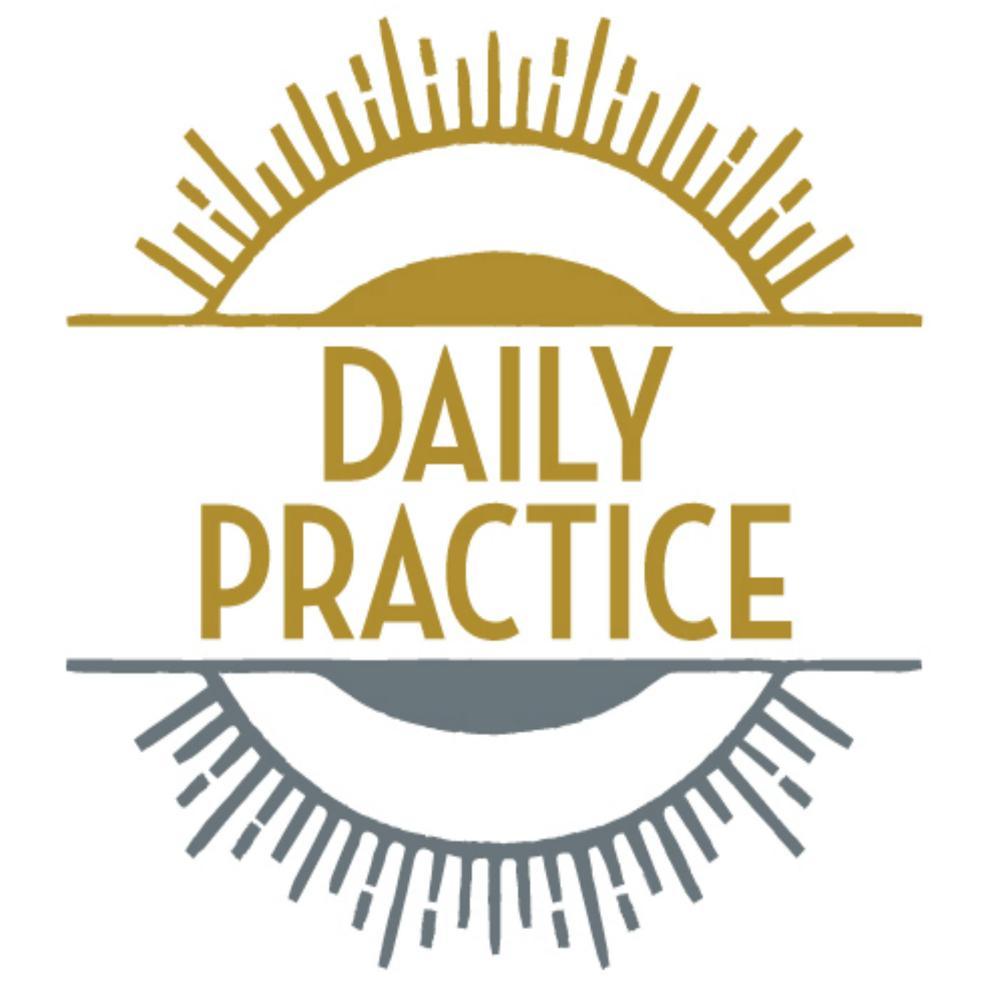 The Daily Practice show art