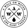 Artwork for A Walk on Water - Sean Swentek
